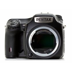 Fotoaparat PENTAX 645 Z Body + poklon memorijska kartica 64GB
