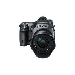 Fotoaparat PENTAX 645 Z KIT D-FA 645 55mm F2.8 + poklon memorijska kartica 64GB