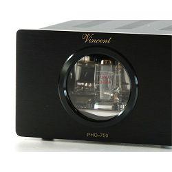 Phono pretpojačalo VINCENT PHO-700 crno