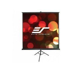 Platno za projektor ELITE SCREENS sa stalkom 178x178cm