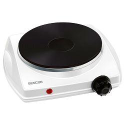 Ploča za kuhanje SENCOR SCP 1500 bijela