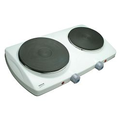 Ploča za kuhanje SENCOR SCP 2250WH bijela