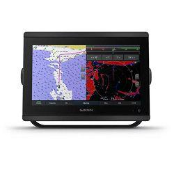Ploter GARMIN GPSMAP 8412 J1939 Color, int. antena (12,0
