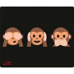 Podloga za miš SPEEDLINK Silk Monkeys