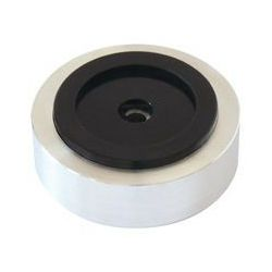 Podlošci za zvučnike DYNAVOX za sub 4/1 aluminum silver
