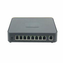 PoE mrežni switch EULE SW-9POE