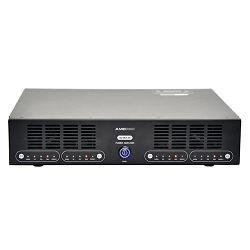 Pojačalo AMC iA2x250 (100V, 1 zona, 2x250 W)