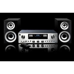 Pojačalo i zvučnici GPO RETRO PR200