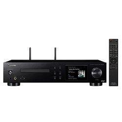 Stereo pojačalo PIONEER NC-50DAB-B (Wi-Fi, Bluetooth)