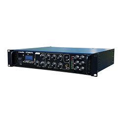 Pojačalo X-AUDIO ST2180FMB (100V, 6 zona, 180W)