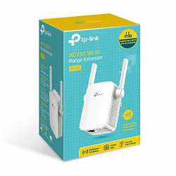 Pojačivač Wi-Fi signala TP-LINK AC750