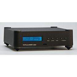 Digitalno-analogni konverter s integriranim pojačalom WADIA 151 PowerDac mini