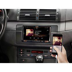 Premium multimedija i navigacija ALPINE ILX-702E46 (za BMW E46)