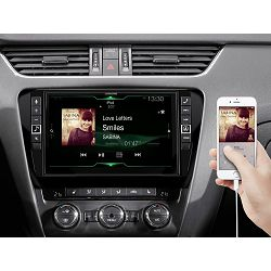 Mobilna navigacija i multimedija ALPINE I902D-OC3 (za Škodu Octaviu 3)