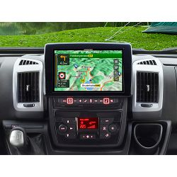 Premium multimedija i navigacija ALPINE X902D-DU (za Ducato)