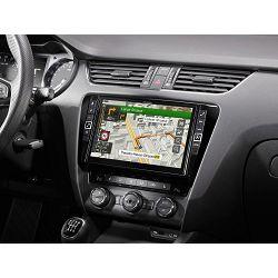 Premium multimedija i navigacija ALPINE X902D (za Škodu Octaviu 3)
