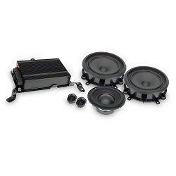 Premium sustav zvučnika ALPINE SPC-300A3 za Audi A3