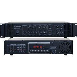 Pojačalo X-AUDIO SE2350FMB (100V, 6 zona, 350W)
