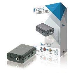 Pretvarač audio digitalni u analogni KONIG KNACO2504