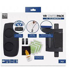 Pribor za Playstation Bigben PS4 VR Starter Kit - 11 dijelni set
