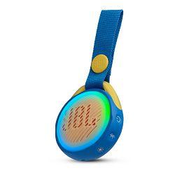 Prijenonsni zvučnik JBL JR POP dječji plavi