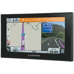 "Prijenosna navigacija GARMIN Camper 660LMT-D Europe (6"", karte Europe, Bluetooth, rute za kampere), 010-01535-01"