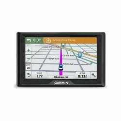 Navigacija auto GARMIN DRIVE 40 ADRIAROUTE (4,3