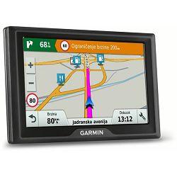 Navigacija auto  GARMIN DRIVE 40LMT CENTRALNA EUROPE