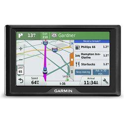 Prijenosna navigacija GARMIN Drive 50LM Europe + AdriaRoute