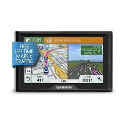 Prijenosna navigacija GARMIN DRIVE 61 LMT-S (6