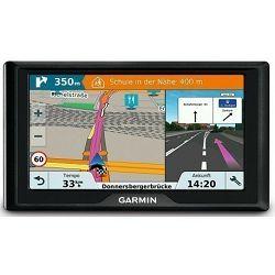 Prijenosna navigacija GARMIN Drive 61LMT-S Europe (6