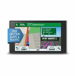 Prijenosna navigacija GARMIN DriveLuxe 51 LMT-S Europe (5