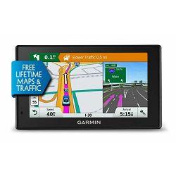Prijenosna navigacija GARMIN DriveSmart 50LMT  Europe (5