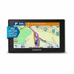 Prijenosna navigacija GARMIN DriveSmart 51LMT-S  Europe (5