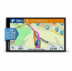 Prijenosna navigacija GARMIN DriveSmart 61LMT-S Europe (6.95