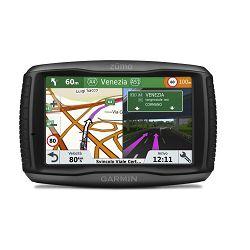 Prijenosna navigacija GARMIN ZUMO 595 LM EUROPE (5