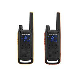 Prijenosna radijska postaja MOTOROLA TLKR T82 EXTREME