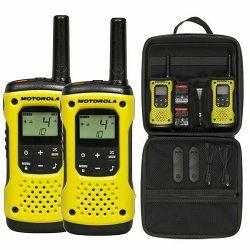 Prijenosna radijska postaja MOTOROLA TLKR T92 H2O Aqua