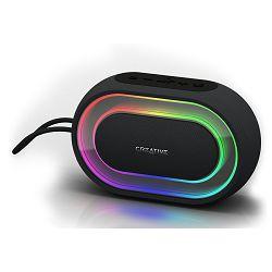Prijenosni zvučnik CREATIVE LABS Halo (Bluetooth, baterija 8 sati)
