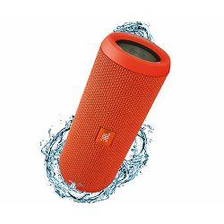 Prijenosni bežični zvučnik JBL FLIP 3 narančasti