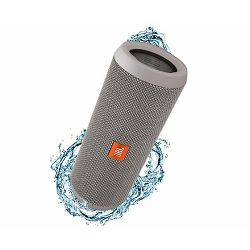 Prijenosni zvučnik JBL FLIP 3 sivi