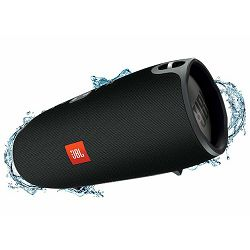 Prijenosni zvučnik JBL Xtreme crni (Bluetooth, baterija 15h)