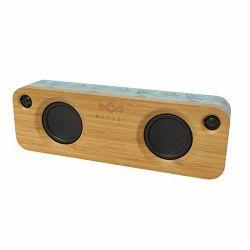Prijenosni zvučnik MARLEY Get Together BT plavi (Bluetooth, baterija 8h)