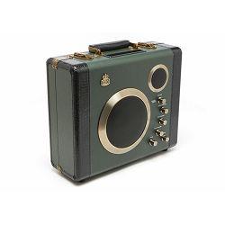 Prijenosni Bluetooth zvučnik GPO RETRO MANGA Green Black