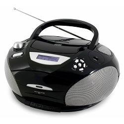 Prijenosni CD/radio/kasetofon SOUNDMASTER SCD5950SW (FM, CD, USB, kazetofon)