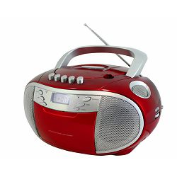Prijenosni CD/radio/kasetofon SOUNDMASTER SCD6900RO