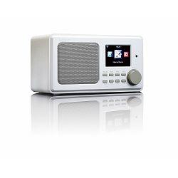 Prijenosni internet radio LENCO DIR-100 bijeli