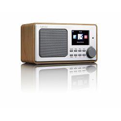 Prijenosni internet radio LENCO DIR-100 wood