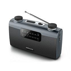 Prijenosni radio MUSE FM/MW M-058R