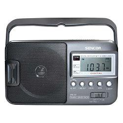 Prijenosni radio SENCOR SRD 207